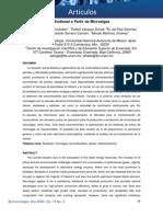 Biodiesel Por Microalgas Compendio de Artículos