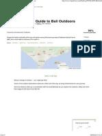 Travel Guide on TripAdvisor