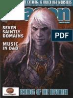 Dragon Magazine 350 Pdf