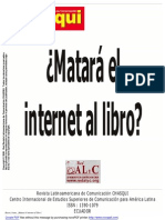 Matara El Internet Al Libro