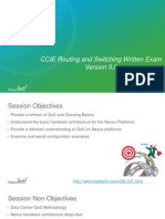 Pass4sure  400-101 CCIE R&S Written Exam