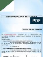 Eletro Metalurgia