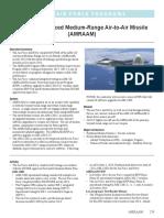 AIM-120 Advanced Medium-Range Air-To-Air Missile (Updated 2014)