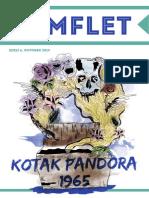 Pamflet Newsletter #6