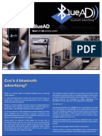 blueAD brochure