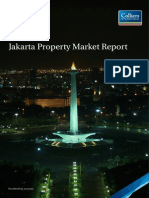 Colliers Property Market Report Hotel Jakarta - 1Q2015
