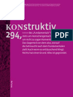 konstruktiv 294