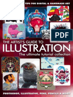 The Artists Guide to Illustration