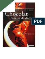 Chocolat-l Envers Du Decor
