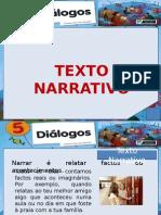 Texto Narrativo Dialogos 5
