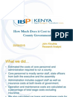 County Costs Analysis Details_John Kinuthia
