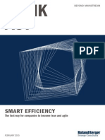 Roland Berger TAB Smart Efficiency E 20150212