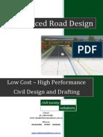 Advance Road Design