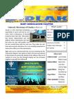 Sidlak 3rd News Letter