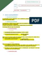 Fiche 1131 bis - La productivité.doc