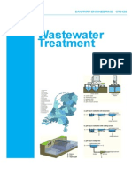 WastwaterTreatment 2011 Ch1-7