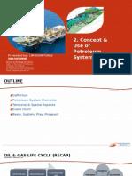 2. Petroleum System & Elements.pptx