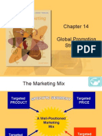 Chapter 14 Global Promotion Strategies3072