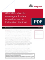 A Primer on Tactical Asset Allocation Strategy Evaluation Fr