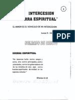 Intercesion y Guerra espiritual 3.pdf