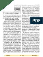 Desarrollo del conflicto entre Villena y Caudete por la cuestión de Los Alhorines. (Versión J. M. Soler)
