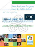 Abstracts and Proceedings WDSC 2009