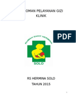 PANDUAN PELAYANAN GIZI KLINIK.doc