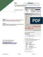 2009-11_Registrierung SunPlus 2.0x