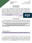 Electrostática - Ley de Coulomb