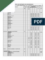 METRADOS DE RESIDENCIA PARA LAS VALORIZACIONES 04.xls