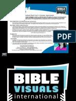 Bible Visuals - Um Escolhido Amigo