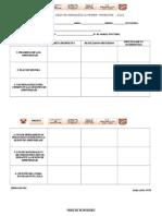 Informe de Gestión Pedagógica 2015