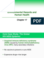 Env Hazards & Human Health Chapter17
