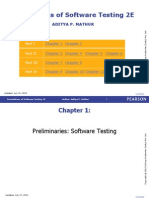 Foundations of Software Testing 2E