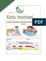 kartu imunisasi created by Kelompok A.docx