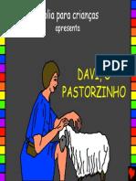 David the Shepherd Boy hPortuguese