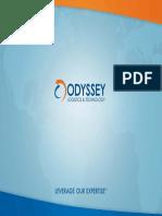 Prezentare - MikeSadowski-OdysseyLogistics