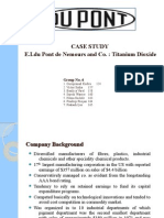 Corporate Finance - Presentation