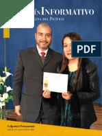 Boletín Informativo MChP - Nro 2