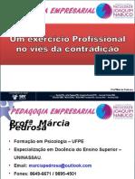 Pedagogia Empresarial (Aula 01)