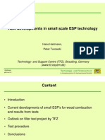 10 Hans Hanew developments in small scale ESP technology