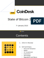 Bitcoin 2015 Written in Jan