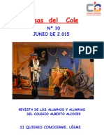 Revista curso 2014-15