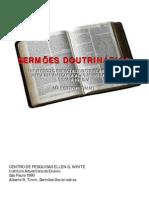 Alberto r. Timm - Sermões Doutr