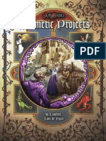 Ars Magica 4th Edition Pdf