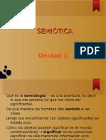 Semiotica Unidad 1 2015.ppt