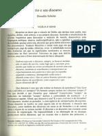 SCHULER, Donaldo_O Rio e Seu Discurso
