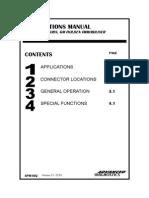 Info Tc300 GM