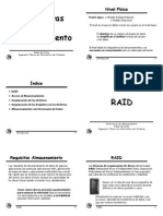 Estructuras RAID PDF INFO