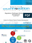 Regulatory Challenges During Medical Device Development